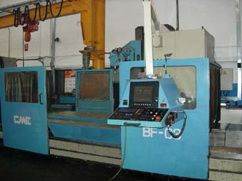 CME BF03